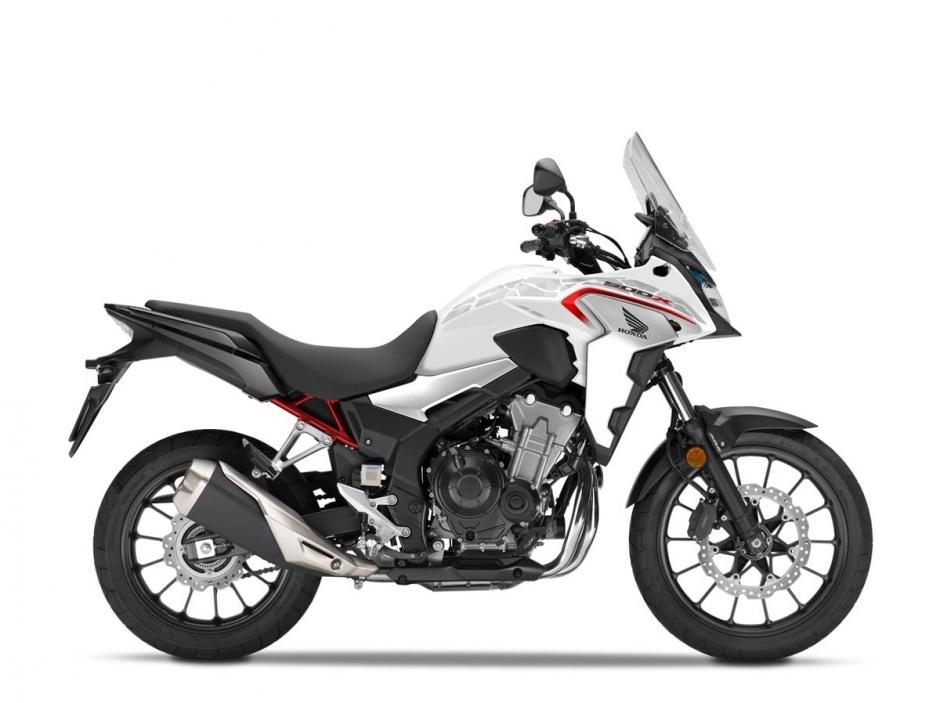 Honda CB500x_2021