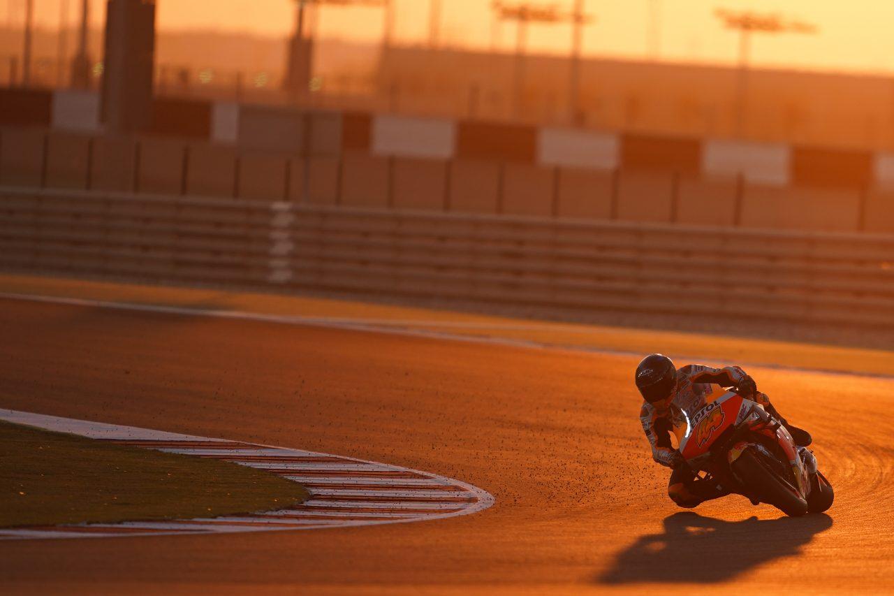 Snart dags för MotoGP